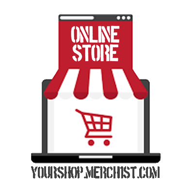 Your Own Store at Merch1st